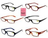 300 Units of 4.00 Reading Glasses Assorted