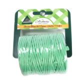 72 Units of Garden Jute Twine Green 246ft On Peggable Dispenser