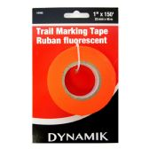 72 Units of TRAIL MARKER TAPE (1.035m2) - Tape