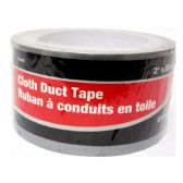 24 Units of CLOTH DUCT TAPE GRAY 7M - Tape