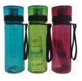 24 Units of WATER BOTTLE 400 ML/ 14 OZ - Drinking Water Bottle