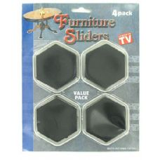 72 Units of Furniture sliders - Home Accessories