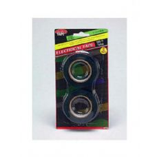 72 Units of Electrical tape value pack - Tape
