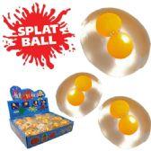 144 Units of SPLAT BALL EGG