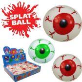 144 Units of SPLAT BALL EYES