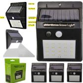 3 Units of SOLAR LIGHT 20 LED - Home Accessories