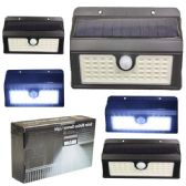 3 Units of SOLAR LIGHT - Home Accessories