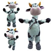 6 Units of Battery Operated Dancing Cow