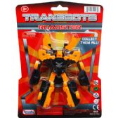 48 Units of 5 Inch TransboytRoadster - Action Figures & Robots