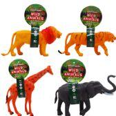 48 Units of Wild Animals - Animals & Reptiles