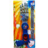 48 Units of Toy Robot Arm - Boy Play Sets