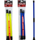 48 Units of Ninja Soft Dart Launcher - DARTS/ARCHERY SETS