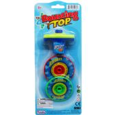 48 Units of Two Piece Spinning Top Set - Toy Sets