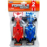 48 Units of 2 Piece Racers Pack - Darts & Archery Sets