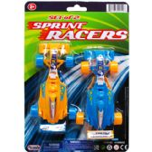 48 Units of 2 Piece Sprint Racer Cars
