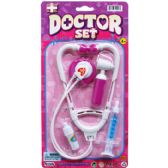 48 Units of 4 Piece DOCTOR PLAY SET