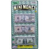 144 Units of NINETY COUNT MINI MONEY PLAY SET - Educational Toys