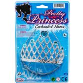 72 Units of Pretty Princess Tiara