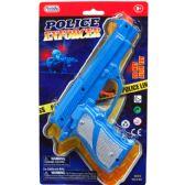 48 Units of Police Clicking Toy Gun