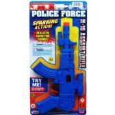 48 Units of Police M-16 Rifle Toy Gun