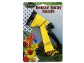 72 Units of Multi-Setting Garden Spray Nozzle - Garden Hoses and Nozzles