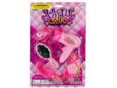 72 Units of Girls Hair & Beauty Playset - Girls Toys