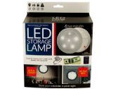 6 Units of LED Secret Storage Lamp - Lamps and Lanterns