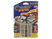 72 Units of Off-Road Toy Car PlayTape - Cars/Planes/Train/Bikes