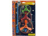 54 Units of UFO Flying Disc Play Set - Summer Toys