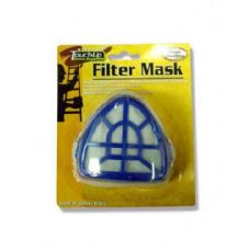 72 Units of Filter mask - Hardware Products