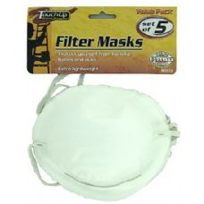 72 Units of Filter masks - Hardware Products