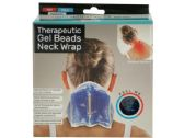 12 Units of Therapeutic Gel Beads Neck Wrap - CRAFT BEADS