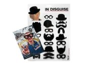 72 Units of In Disguise Refrigerator Magnets