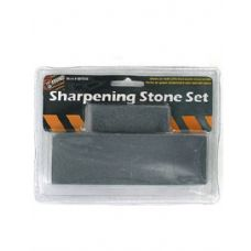72 Units of 2 Pk Sharpening Silicon Carbide Stone - Hardware Products