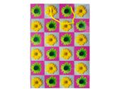 90 Units of Large Daisies Gift Bag