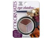 96 Units of Colormates Wild Orchids Eye Shadow Compact - Eye Shadow