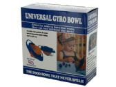 48 Units of Kids No Spill Gyro Bowl - Dinnerware > Bowls