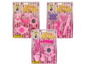 60 Units of Mini Beauty Play Set - Girls Toys