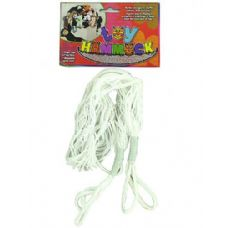 72 Units of Nylon toy hammock