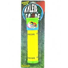 108 Units of Colorful toy kaleidoscope - MUSICAL