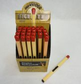 "48 Units of 8"" Match Lighter - LIghters"