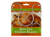 36 Units of Beer Can Chicken Roaster - Kitchen > Accessories