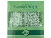 18 Units of Fairy Gardening Gardener's Delight Miniature Furniture Set - Garden Decor