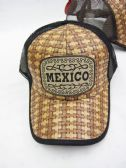 "36 Units of ""Mexico"" Ball Cap - Baseball Caps & Snap Backs"