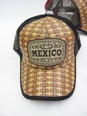 36 Units of Mexico Cap