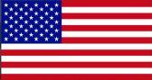 24 Units of American Flag - Flag