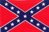 24 Units of Rebel Flag / Confederate Flag 3*5 - Flag