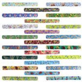 100 Units of Nick 90s Slap Bracelet