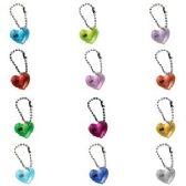 100 Units of Heart & Soul Key Chain
