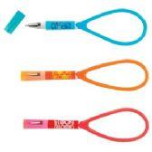 12 Units of Loop D Loop Gel Pen - Pens